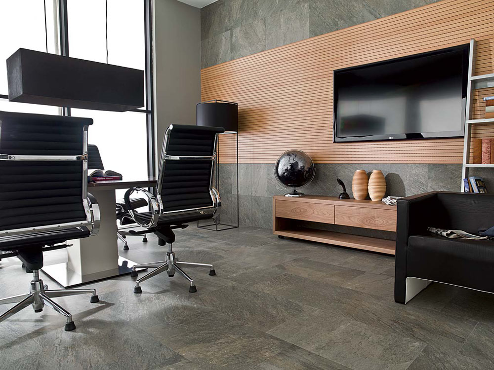 1 ARIZONA ANTRACITA 43X65 PORCELANOSA