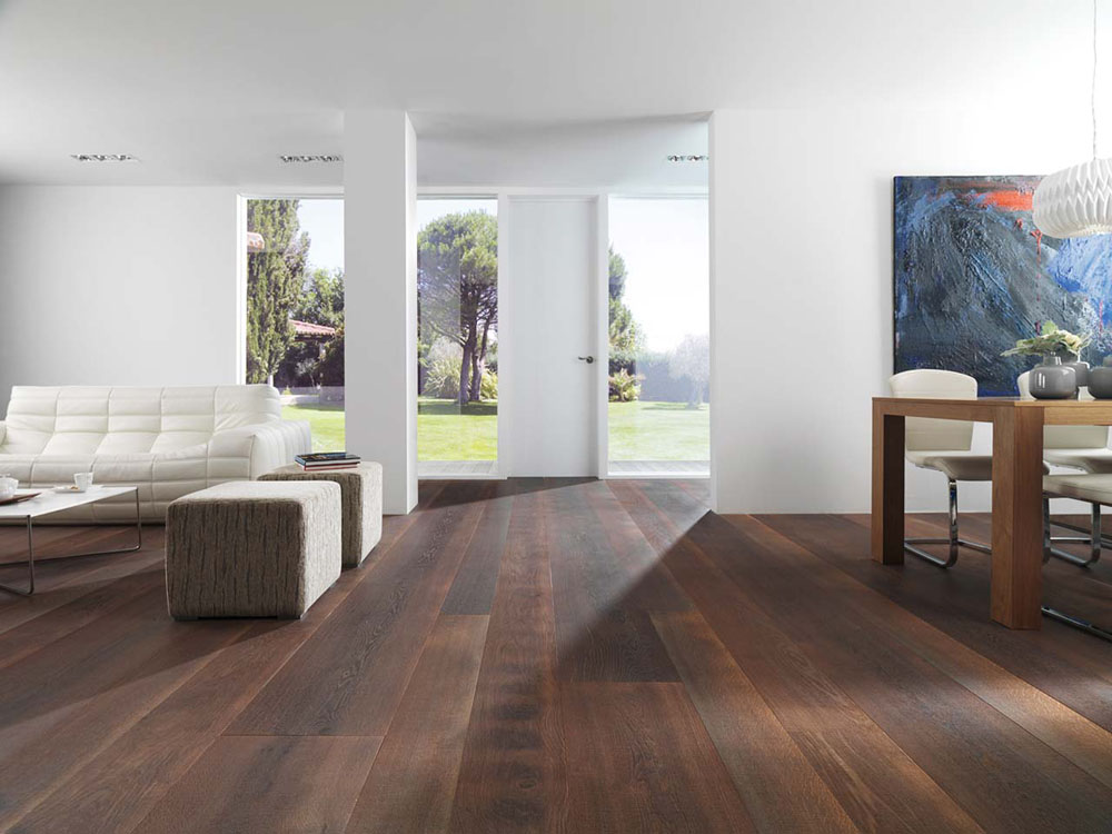 9 PARQUET WOODLOVERS BROWN LISBON L ANTIC COLONIAL