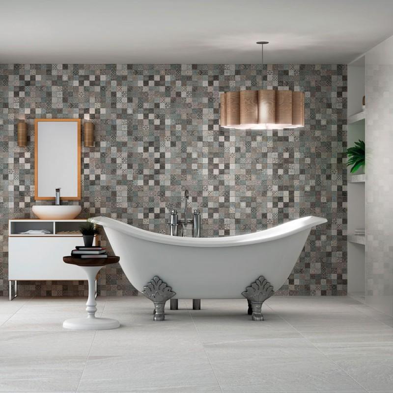 pintar un baño