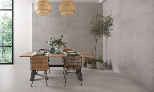 AMBIENTE INSPIRED GREY