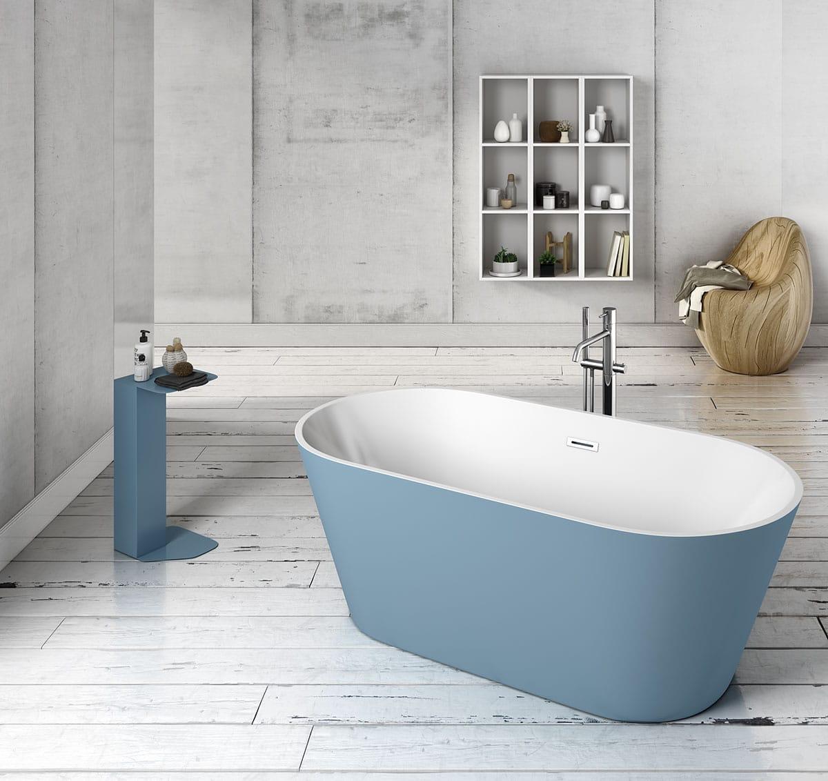 Exposición de baños en Madrid - Ambientes de Baño | Pavimarsa