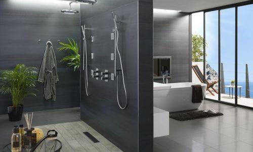 Azulejos para baños, Muebles, bañeras, sanitarios, duchas, todo para el baño de baño