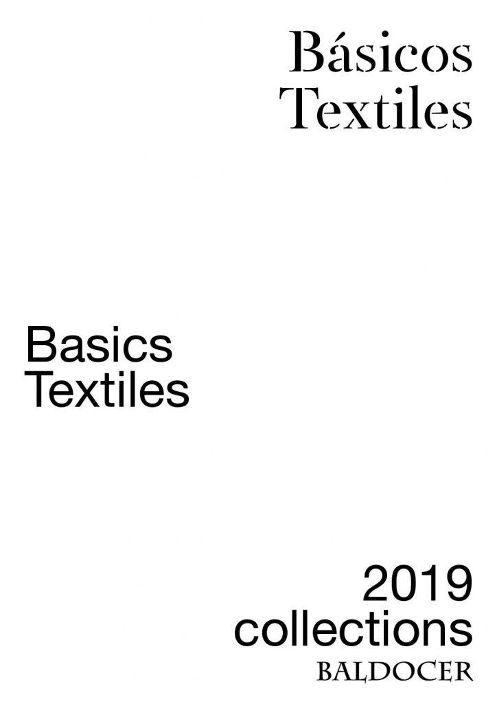 Este catálogo muestra las colecciones de la serie Bplus de sus productos textiles, son muy resistentes y ofrecen grandes prestaciones técnicas.