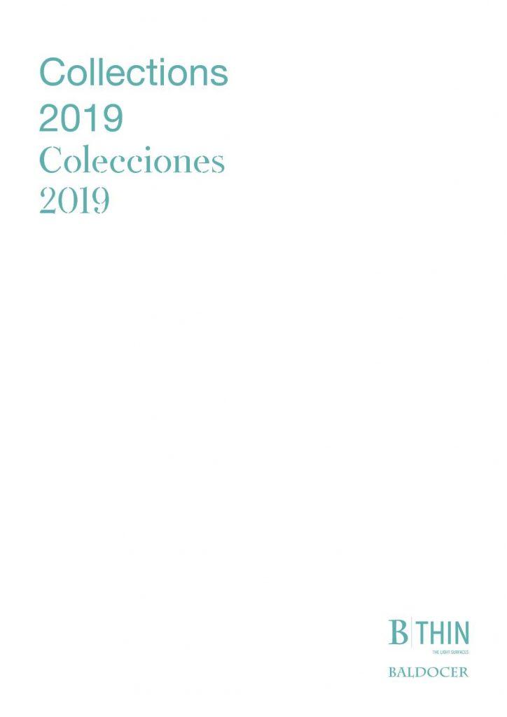 Este catálogo muestra las colecciones de la serie Bthin de sus productos cerámicos, son muy resistentes y ofrecen grandes prestaciones técnicas.