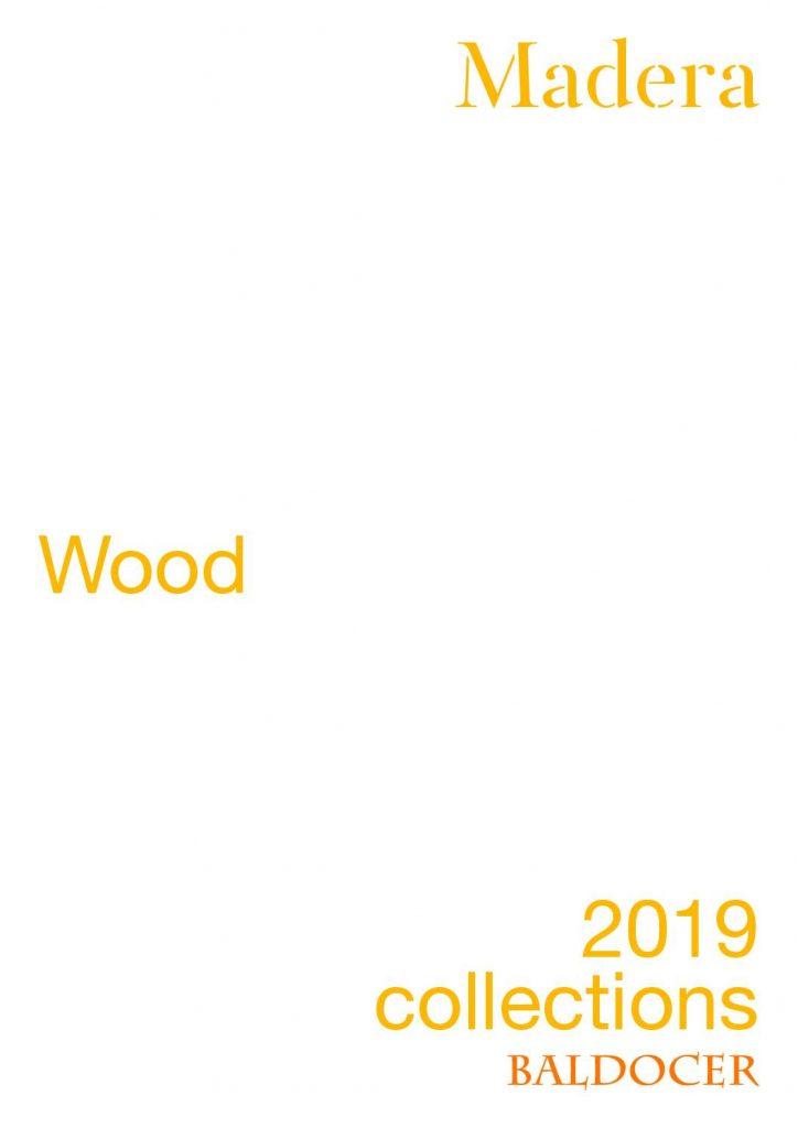 En este catálogo encontramos pavimentos y revestimientos de madera con lo que crear ambientes interiores de diferentes estilos gracias a su variedad cromática y a sus diferentes texturas.
