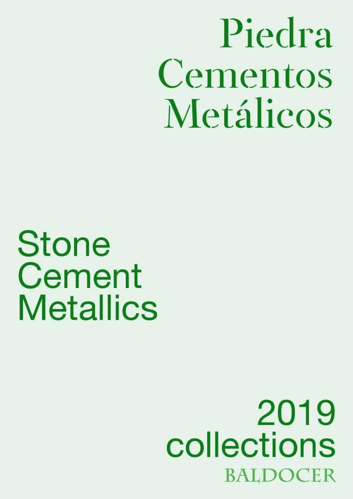 En este catálogo encontramos elementos de piedra, cementos,y metálicos con los que crear ambientes y estilos para cualquier rincón de tu hogar.