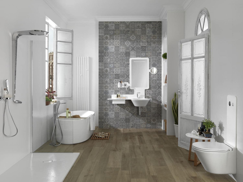 Muebles, bañeras, sanitarios, duchas, todo para el baño de baño