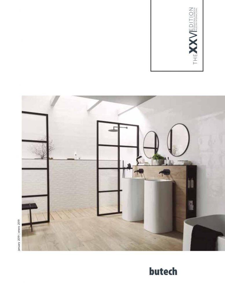 Es este catálogo encontraras las ultimas tendencias de productos cerámicos para fachadas en las que prioriza la innovación