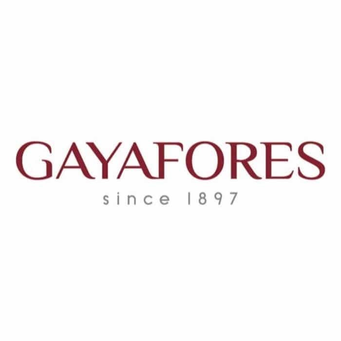 Catálogo Gayafores