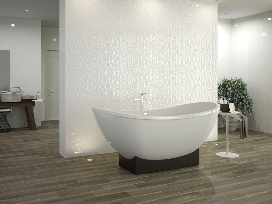 Luminosidad en tu baño