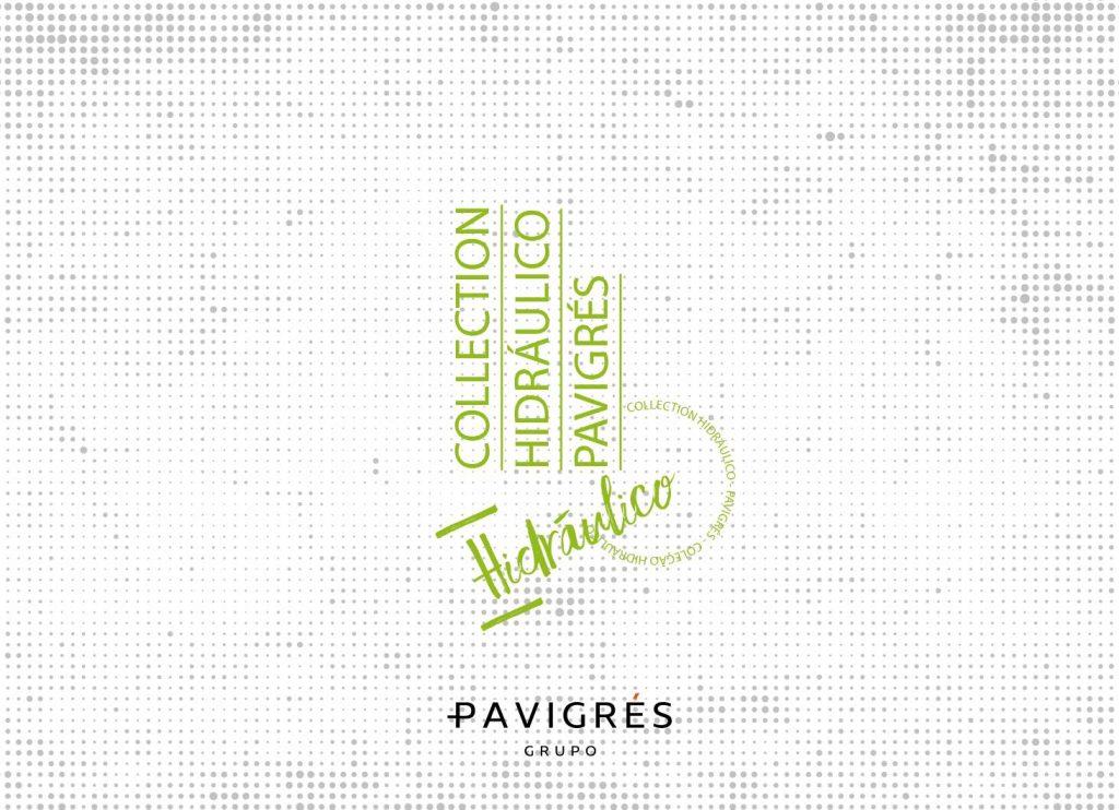 Pavigrés en su catálogo ofrece pavimentos hidráulicos de diferentes colores y tamaños para exteriores e interiores