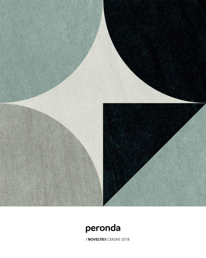 Serie Cersai de azulejos de porcelana y revestimientos de pasta blanca para baños y cocinas.
