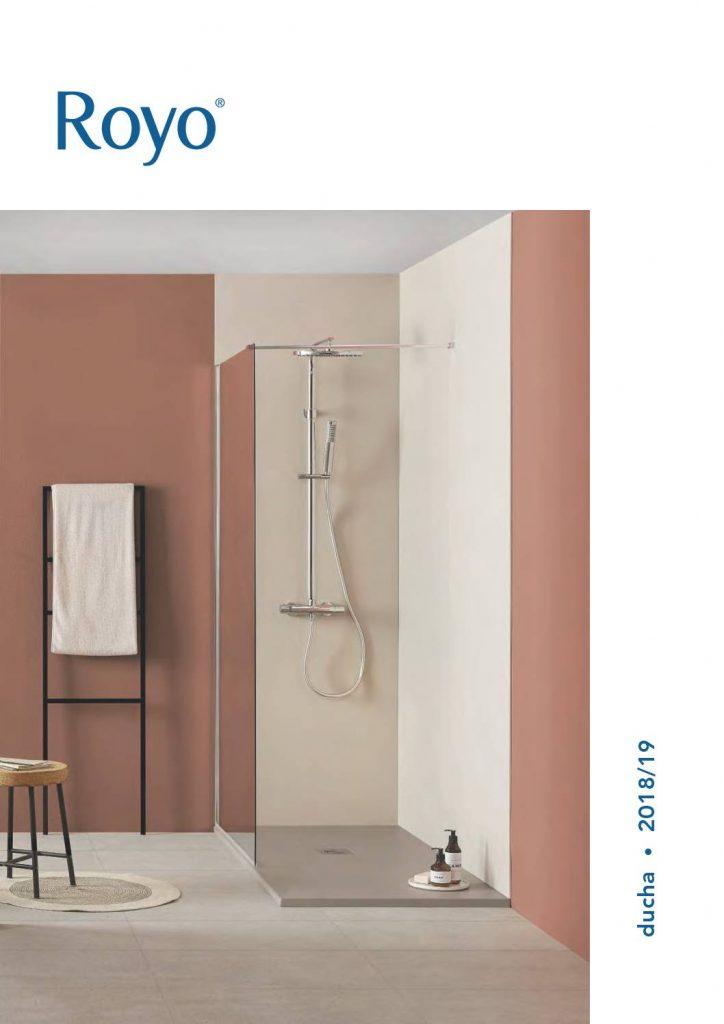 En este catálogo encontrarrás diferentes modelos modernos e innovadores sobre platos de duchas
