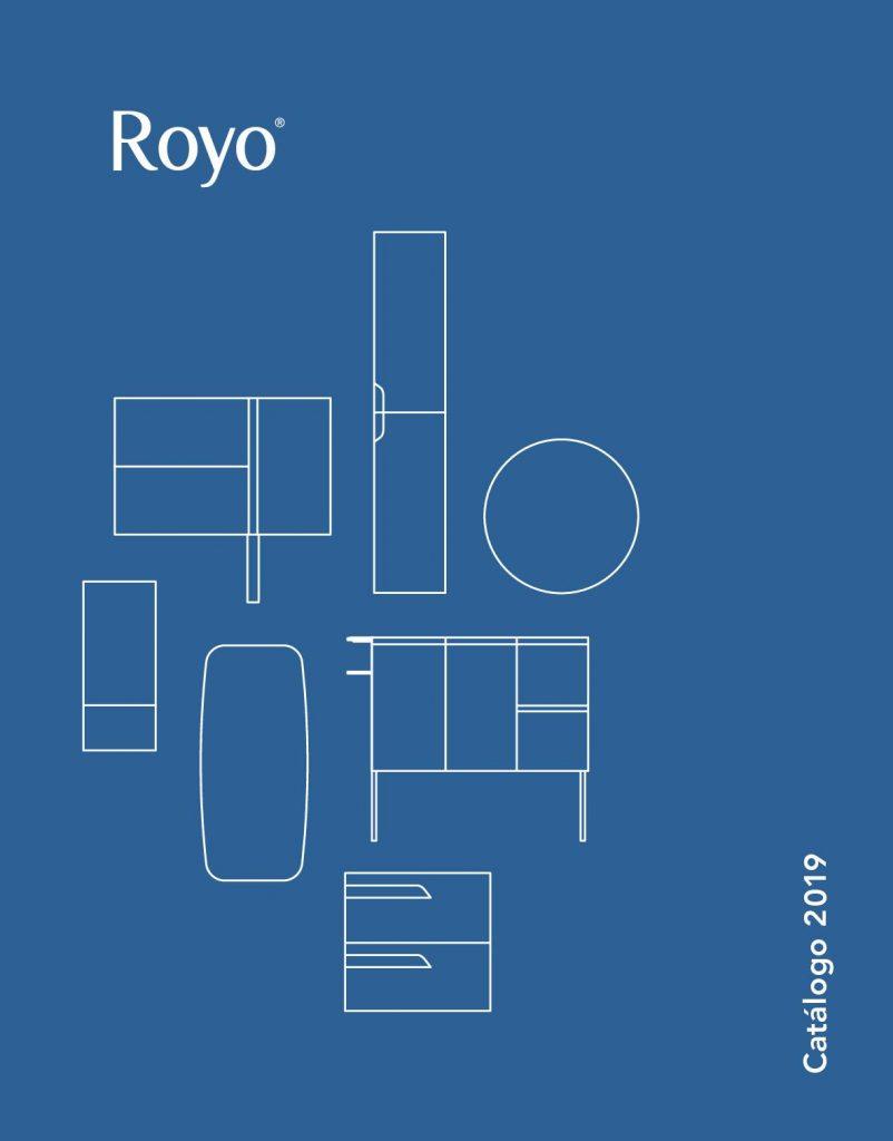 Royo Group especialistas en mobiliario innovador y equipamiento para baños como duchas y bañeras.