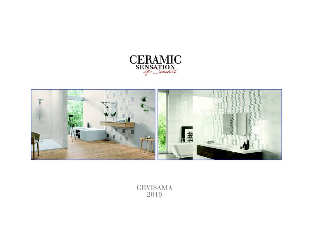 En esta colección Cevimasa econtrarás pavimentos, revestimientos y baldosas cerámicas inspiradas en diferentes texturas, tamaños y colores
