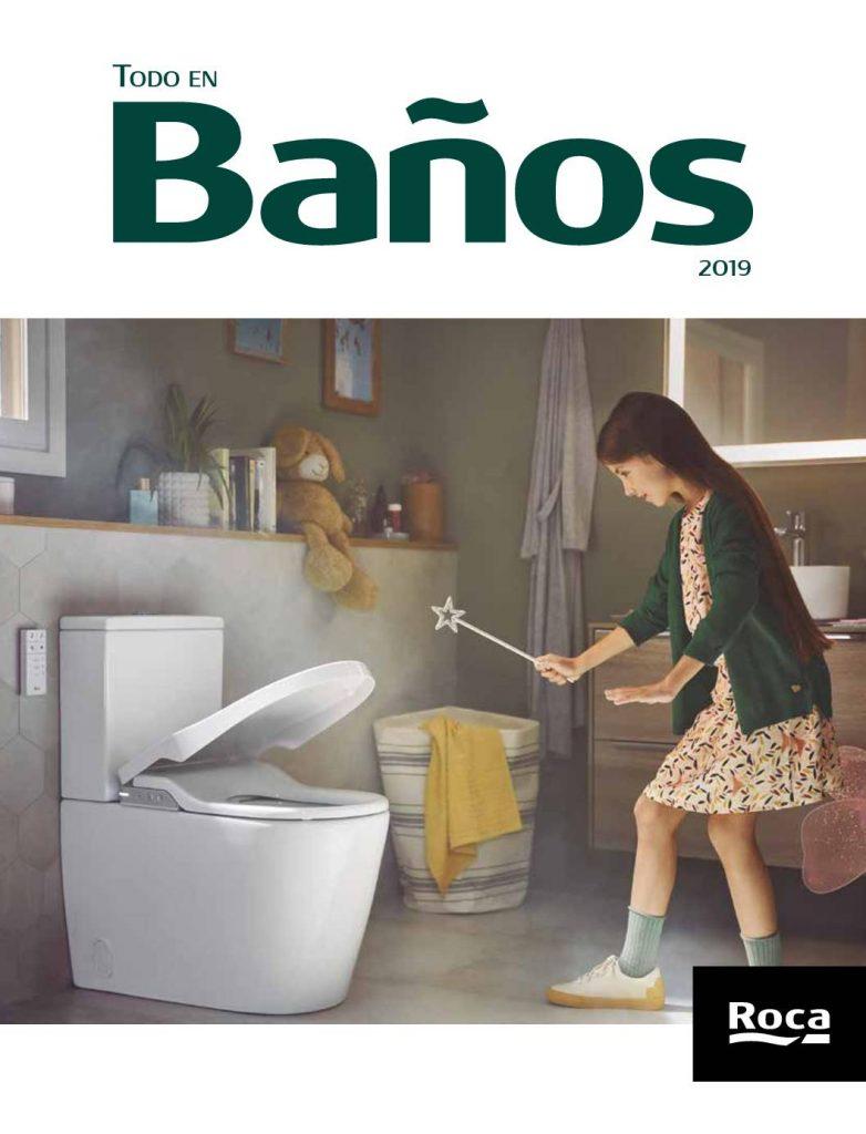 En este catálogo encontrarás bañeras de fundición, grifaría, muebles de baño y accesorios de la marca.