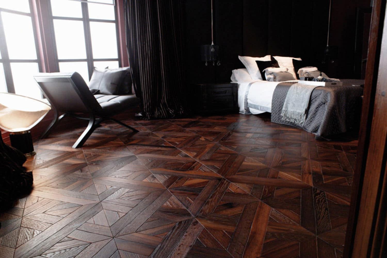 parquet classic ebano luxor