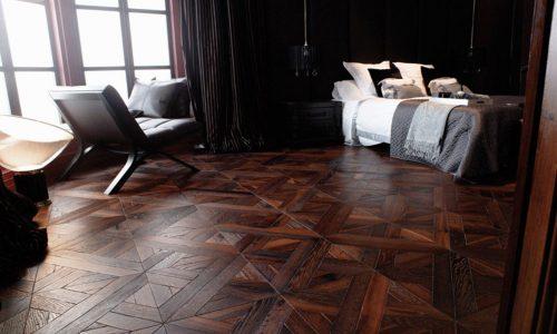 parquet classic ebano luxor1