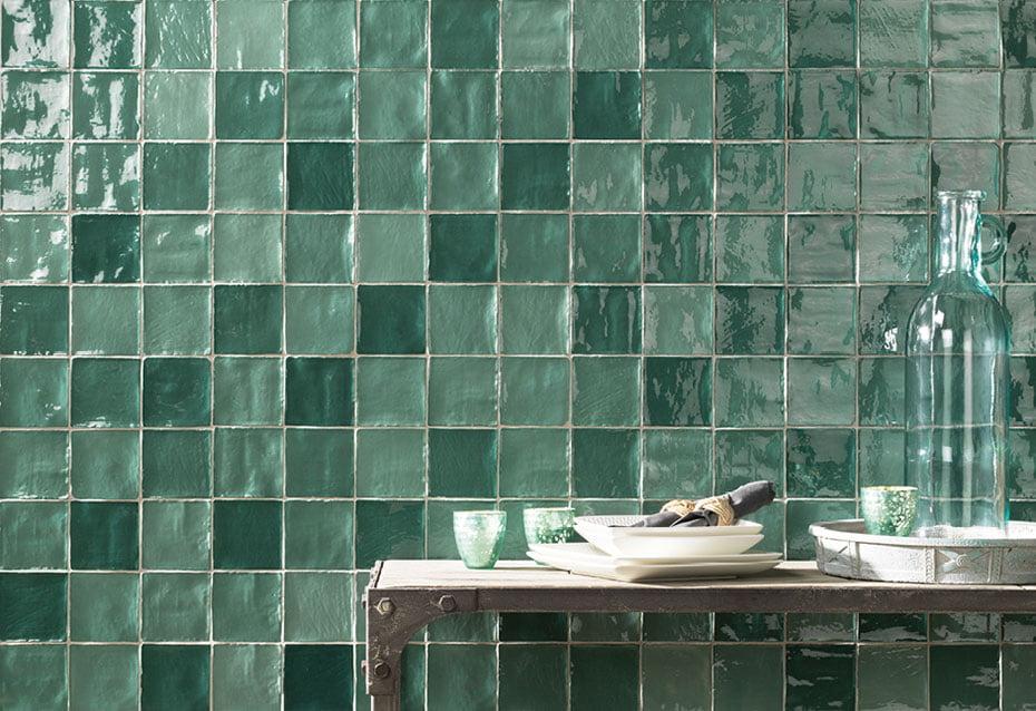 azulejos para cocinas
